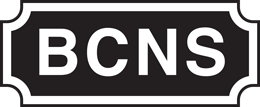 Logo of the Birmingham Canal Navigations Society