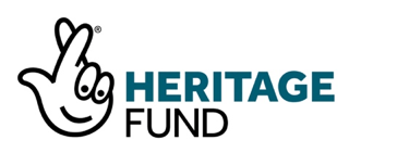 Logo of the Lottery Heritage Fund