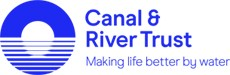 Logo of the Canal & River Trust