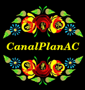 Logo of CanalPlanAC
