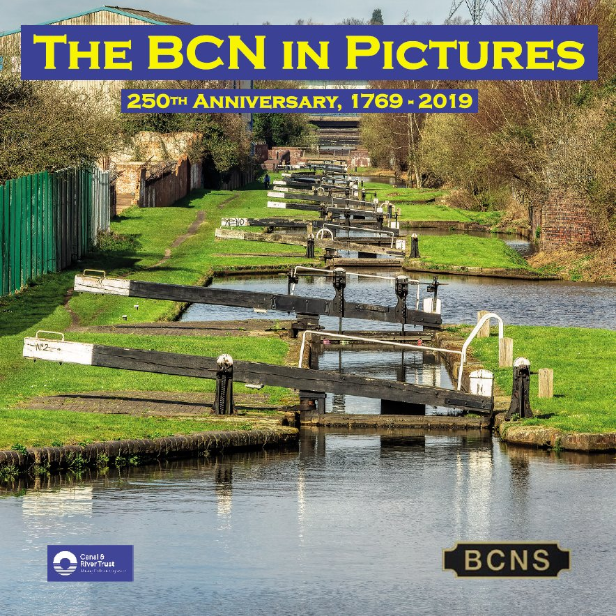 "Cover of the 3rd (2019) edition of ""The BCN in Pictures"""