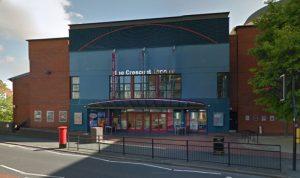 The Crescent Theatre, 20 Sheepcote Street, Brindleyplace, Birmingham