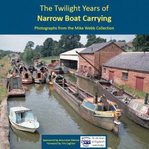 "Cover of ""The Twilight Years of Narrowboat Carrying"""