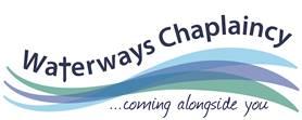 Logo of the Waterways Chaplaincy